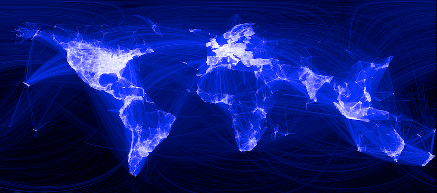 Which Country has the Fastest Internet? « Interesting Stuff
