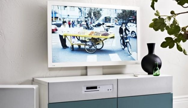 ikea s uppleva tv and cabinet launches but critics disappointed interesting stuff. Black Bedroom Furniture Sets. Home Design Ideas