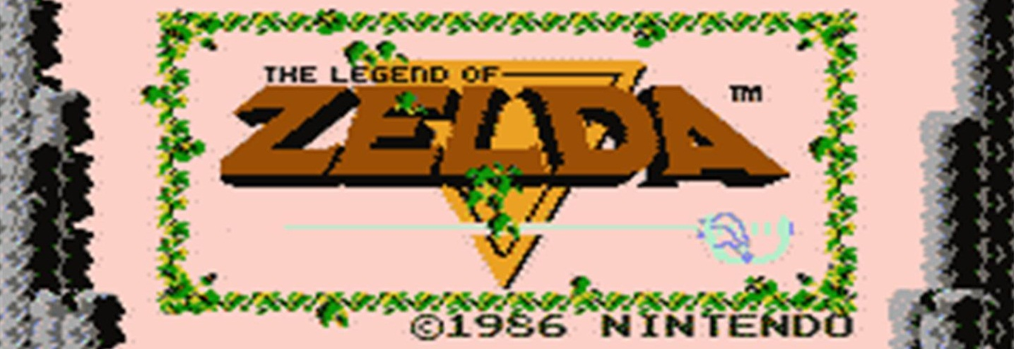 1987 Legend of <b>Zelda Cheats</b> for NES emulator and NES « Interesting ...