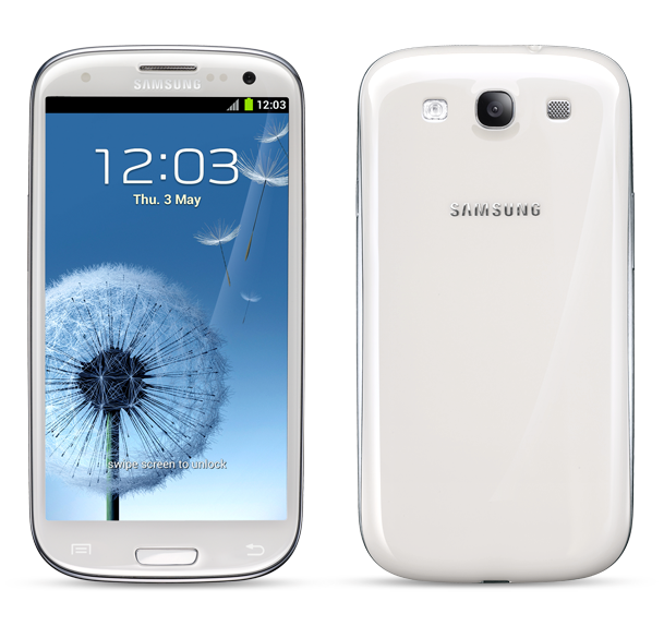 Samsung Galaxy S3 Review u00ab Interesting Stuff u00ab